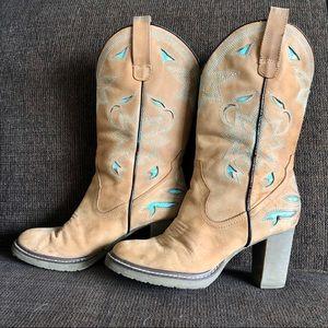 Roper Women's Cowboy Boots